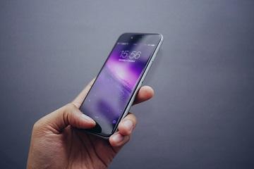 Finger-mobile