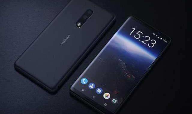 Nokia-8-2018