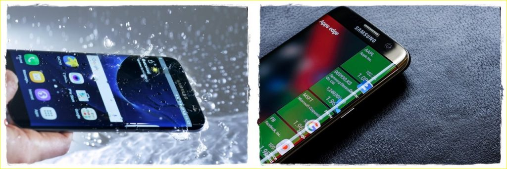 Samsung-s7 _Waterproof
