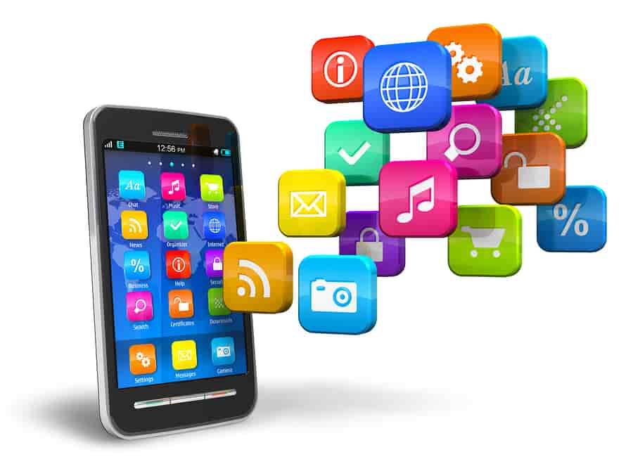 mobile sitebar four